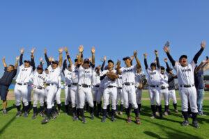 Team Japan. Fotografie: Remco van Leuven.