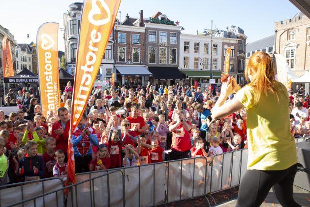 34e editie Vitaminstore Halve van Haarlem. Fotografie: Renata Jansen.