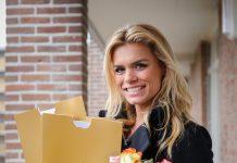 Postcode Loterij ambassadeur Nicolette van Dam. Fotocredits Roy Beusker Fotografie.