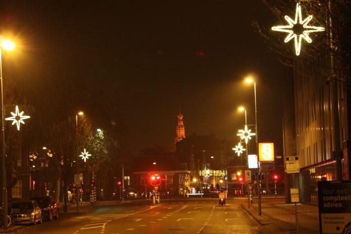 26 sprankelende sterren voor Zijlweg Haarlem. Ingezonden foto.