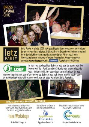 PR Foto, (C) Appelman Events / Letz Party.