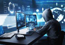Cybercrime. Ingezonden pr foto.