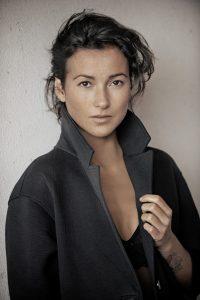 Birgit Schuurman. Fotografie: FotoFloor.