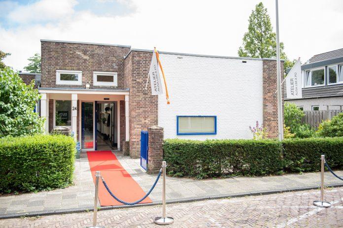 Het Schooltje in Heemstede. Ingezonden pr foto.