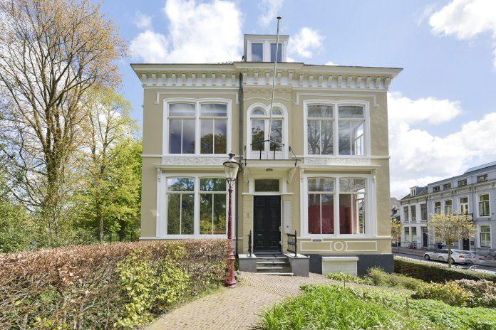 Prinsen Bolwerk 1 Haarlem. Ingezonden pr foto.
