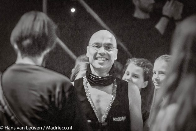 Fotoreportage No Labels Festival