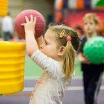 Sport-In Fun Experience. Fotografie: Renata Jansen.