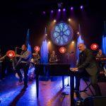 The Billy Joel Experience. Fotografie: Charles Groeneveld.