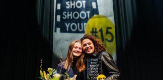 Eerste prijs Nola Kemper en Jules Aperghis. Fotografie: Bibi Veth.